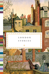 BOOK INFO London Stories