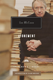 a comprehensive analysis of atonement a novel by ian mcewan Atonement is a 2001 british metafiction novel written by ian mcewan concerning the understanding of and responding to the need for personal atonementset in three time periods, 1935 england.