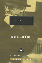 The Complete Novels: At Swim-Two Birds, The Third Policeman, The Poor Mouth, The Hard Life, The Dalkey Archive