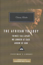 bias and prejudice in heart of darkness by joseph conrad and things fall apart by chinua achebe Everything you ever wanted to know about the quotes talking about race in heart of darkness,  heart of darkness by joseph conrad home / literature / heart of .