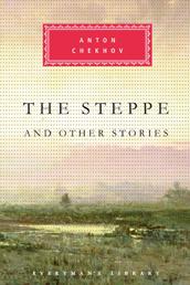 BOOK INFO Anton Chekhov The Steppe